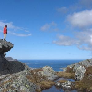 69Nord Sommarøy Outdoor Center - Author Isabelle Berger - Rebenessøya 20150610 -DSCF4473