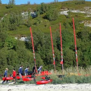 bivouac 69Nord Sommarøy Outdoor Center - August 2015 - Isabelle Berger - DSC_3613